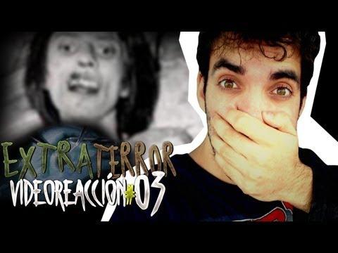 Extra Terror Video reacción 3# El Exorcismo de Anneliese Michel