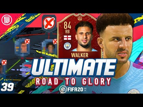 WHAT IS THIS!!!! ULTIMATE RTG #39 - FIFA 20 Ultimate Team Road to Glory