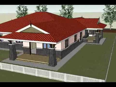 E003-E1.wmvRekabentuk Pelan Rumah E003/E1. Layari www.rekabentukrumah ...