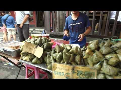 DJI OSMO Test #2 : Malacca Heritage & Jonker Walk