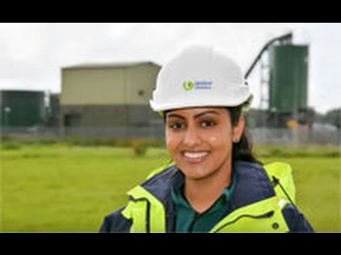 United Utilities is now looking for new recruits for its graduate scheme