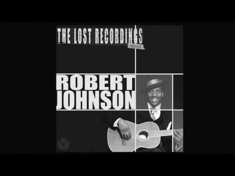 Robert Johnson - Walkin39 Blues