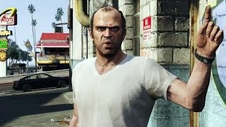 GTA 5 Game of the Year TV Commercial