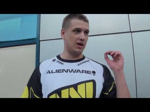 Interview with Zeus @ SLTV 6 (with English subtitles)