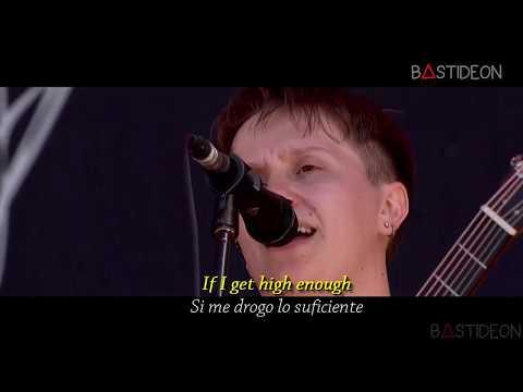 Nothing But Thieves - If I Get High (Sub Español + Lyrics)