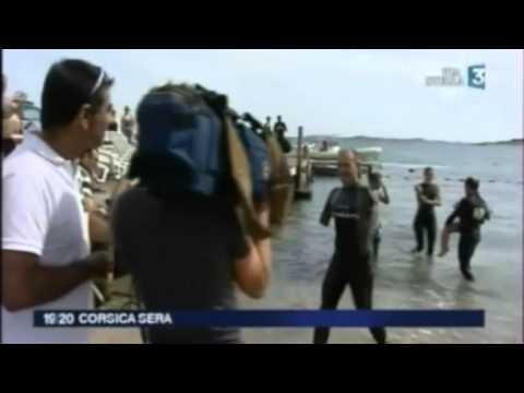 FR3 CORSE du 25/09/2011