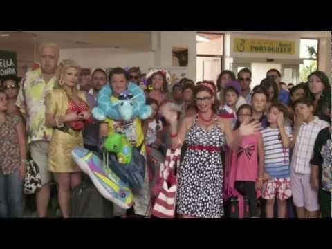 Operazione vacanze – Trailer Italiano