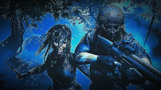 Rise of the Tomb Raider - Clean Stealth 05 (NO damage Gameplay)