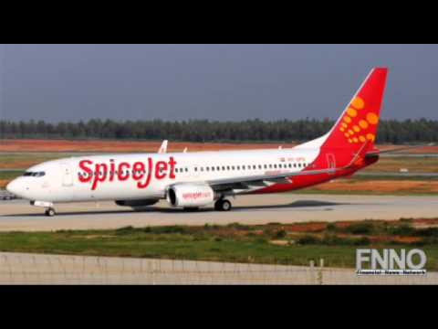 Boeing, SpiceJet Finalize $2.3B Order for 30 737-800s