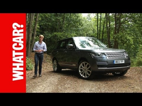 2013 range rover review what car