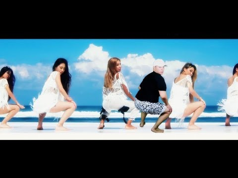 "DANCING WITH JESSI in ""DOWN"" MV"