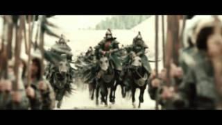 Mongol Trailer [HD]