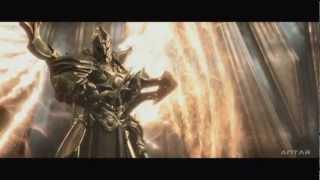 Diablo 3 Ending Cinematic