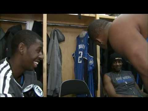 NBA's Best of Bloopers 2013 Season