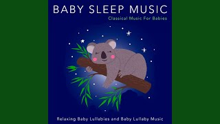Brahms Lullaby - Brahms - Classical Music For Baby Sleep - Baby Lullaby - Baby Lullabies - Rain...