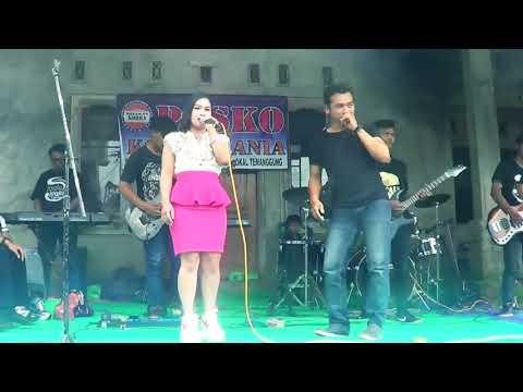 Lagu Dangdut Jaran Goyang Hot Versi Koplo,Joget Bareng Relawan Kobra Mania #9