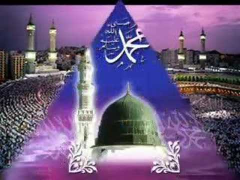 Ali Ali Ali Karna - Hasan Sadiq Qasida video