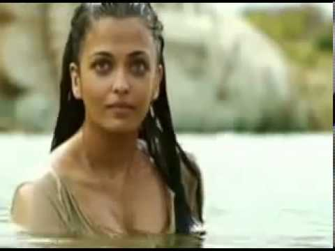 Aishwarya Rai Hot Hollywood Deleted Scene Leaked video