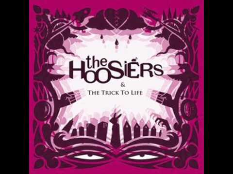 The Hoosiers- Everything Goes Dark video