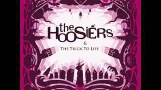 Watch Hoosiers Everything Goes Dark video