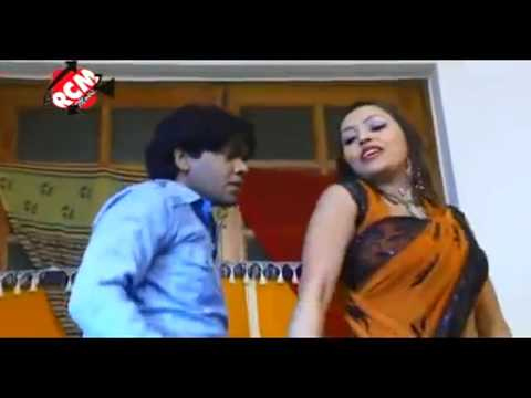 Hd 2014 New Bhojpuri Hot Song | Ruk Na Re Maal Gire De Bhitar | Sandeep Tiwari & Radha Panday video