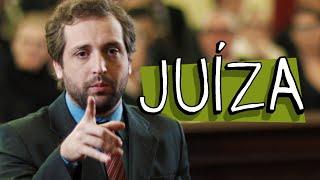 JUÍZA