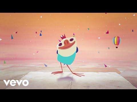 PRENDI UN'EMOZIONE - 58° Zecchino d'Oro - Video Animati