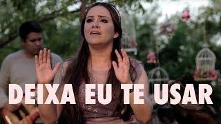 download lagu Sarah Farias - Deixa Eu Te Usar - Clipe gratis