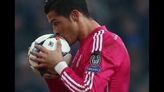 Christiano Ronaldo 2015 | Best Skills | PENALDO