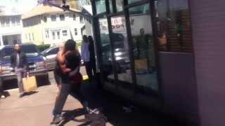 Hartford Fight