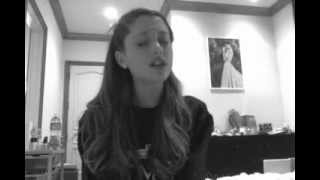 Where The Boys Are - Ariana Grande (Connie Francis Cover) #LullabyFriday