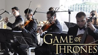 The Gallas - GAME OF THRONES - Cover