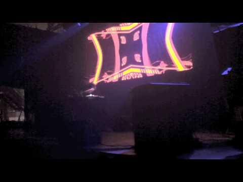 Strp Dance Event, Eindhoven 02-03-2013 video