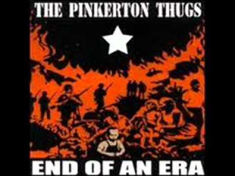 Pinkerton Thugs - Youth