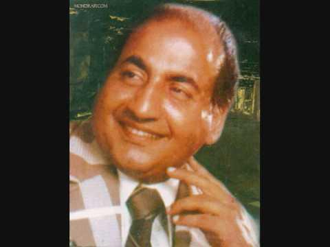mohammed rafi: bheegi bheegi rut hai