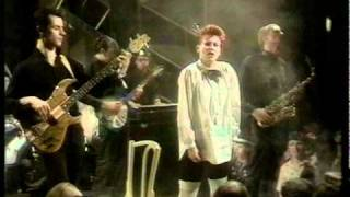 Hazel O'Connor -  Will You - TOTP 1981