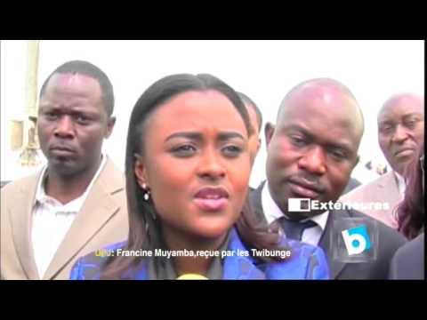 Journal de Steeve Mbuyi, Edition Soir 06 Oct 15 Congo News