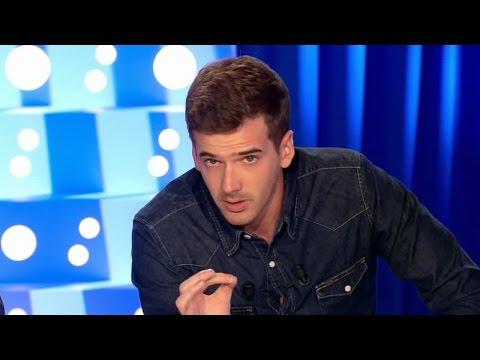 Les imitations de Marc-Antoine Le Bret pour Zazie #ONPC