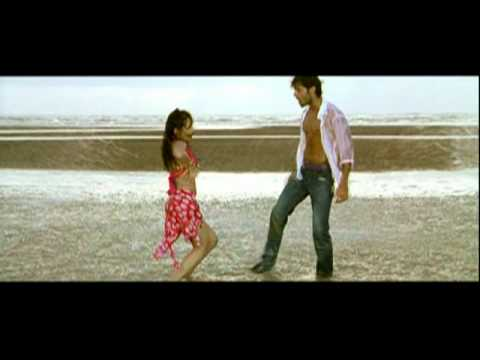 kiss U Day And Night [full Song] Hindi Film Agyaat video