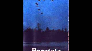 Apostate - Flight of the halcyon