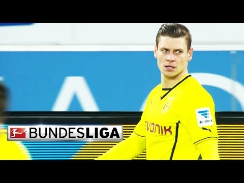 Player of the Week - Lukasz Piszczek