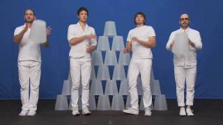 Клип OK Go - White Knuckles