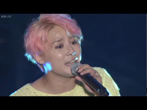 Download Live XIA Junsu - Tohoshinki Medley 2014 THE BEST BALLAD SPRING TOUR CONCERT IN JAPAN DVD Mp4 baru
