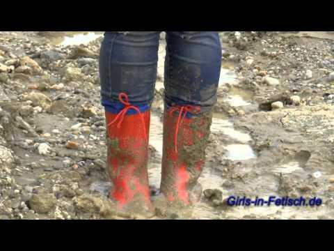 Rubber boots Movie 166 preview