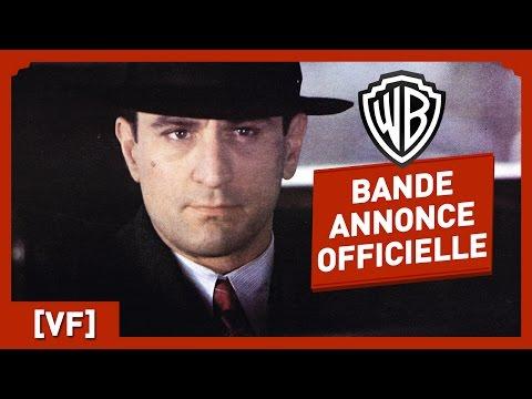 Il Était Une Fois En Amérique - Bande Annonce Officielle (VF) - Sergio Leone / Robert De Niro