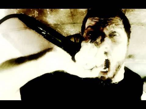 "The Red Chord ""Demoralizer"" (OFFICIAL VIDEO)"