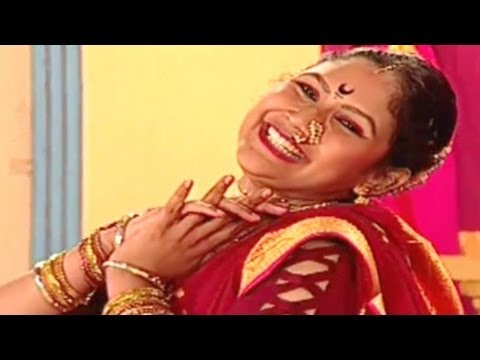 Yada Kadachit, Comedy Marathi Natak, Scene Part 1 - 8 10 video