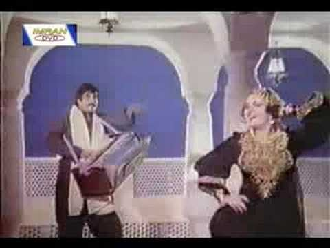 Parody Of Atta Ullah - Umar Sharif In Mr.charlie video