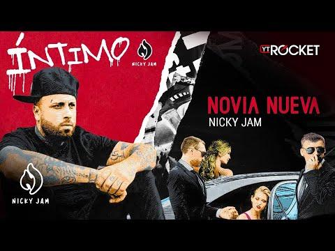 Download 6. Novia Nueva - Nicky Jam |  Letra Mp4 baru