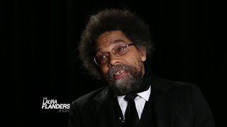 Cornel West on Bernie Sanders, Michael Eric Dyson, Trans Rights, and B.B. King | #GRITtv